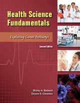 9780134157245-0134157249-Health Science Fundamentals (2nd Edition)