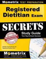 9781610728034-1610728033-Registered Dietitian Exam Secrets Study Guide: Dietitian Test Review for the Registered Dietitian Exam (Mometrix Secrets Study Guides)