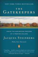 9780142003084-0142003085-The Gatekeepers: Inside the Admissions Process of a Premier College