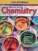 9780132013048-0132013045-Chemistry - California Edition