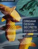 9781568814360-1568814364-Origami Design Secrets: Mathematical Methods for an Ancient Art, Second Edition