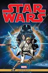 9780785191063-0785191062-Star Wars: The Original Marvel Years Omnibus Volume 1