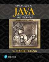 9780134670942-0134670949-INTRO TO JAVA PROG COMPREHENSIVE 11