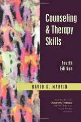 9781478628750-1478628758-Counseling and Therapy Skills, Fourth Edition