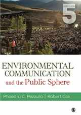 9781506363592-1506363598-Environmental Communication and the Public Sphere