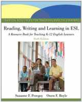 9780132892971-0132892979-Reading, Writing, and Learning in ESL: A Resource Book, Student Value Edition (6th Edition)