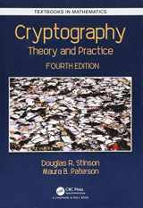 9781138197015-1138197017-Cryptography: Theory and Practice (Textbooks in Mathematics)