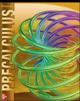 9780076602186-0076602184-Glencoe Precalculus Student Edition (ADVANCED MATH CONCEPTS)