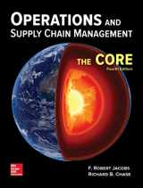 9781259549724-1259549720-Operations and Supply Chain Management: The Core