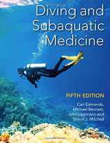 9781482260120-1482260123-Diving and Subaquatic Medicine, Fifth Edition