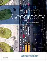 9780190679835-0190679832-Human Geography: A Short Introduction