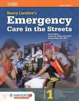 Nancy Caroline's Emergency Care in the Streets + Navigate 2 Advantage Passcode