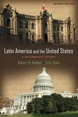 9780195385687-0195385683-Latin America and the United States: A Documentary History