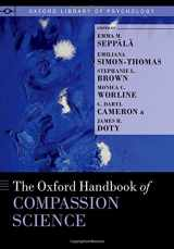 9780190464684-0190464682-The Oxford Handbook of Compassion Science (Oxford Library of Psychology)