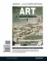 9780133789737-013378973X-Art: A Brief History -- Books a la Carte (6th Edition)