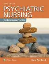 9781451192438-1451192436-Psychiatric Nursing: Contemporary Practice