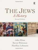 9780205858262-0205858260-The Jews: A History (2nd Edition)