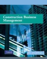 9780130907868-0130907863-Construction Business Management