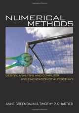 9780691151229-0691151229-Numerical Methods: Design, Analysis, and Computer Implementation of Algorithms