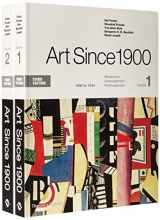 9780500293287-0500293287-Art Since 1900: Volume 1: 1900 to 1944; Volume 2: 1945 to the Present (Third Edition)  (Vol. Two-Volume Set)