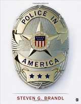 9781483379135-1483379132-Police in America