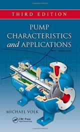 9781466563087-1466563087-Pump Characteristics and Applications (Mechanical Engineering)