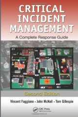 9781439874547-1439874549-Critical Incident Management: A Complete Response Guide, Second Edition