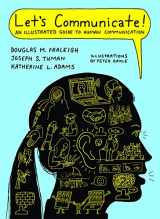 9781457606014-1457606011-Let's Communicate: An Illustrated Guide to Human Communication