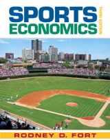 9780136066026-013606602X-Sports Economics (3rd Edition)