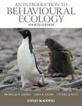 9781405114165-1405114169-An Introduction to Behavioural Ecology