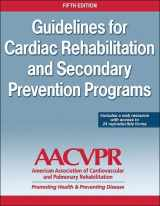 9781450459631-1450459633-Guidelines for Cardiac Rehabilitation and Secondary Prevention Programs