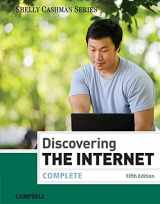 9781285845401-1285845404-Discovering the Internet: Complete