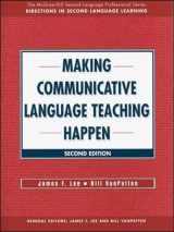 9780073655178-0073655171-MAKING COMMUNICATIVE LANGUAGE TEACHING HAPPEN