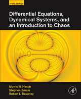 9780123820105-0123820103-Differential Equations, Dynamical Systems, and an Introduction to Chaos, Third Edition