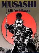 9781568364278-156836427X-Musashi: An Epic Novel of the Samurai Era