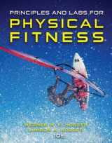 Principles and Labs for Physical Fitness (Newest Edition)