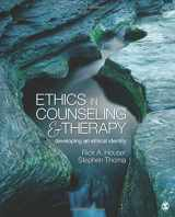 9781412981378-1412981379-Ethics in Counseling and Therapy: Developing an Ethical Identity