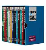 9781633693159-1633693155-HBR's 10 Must Reads Ultimate Boxed Set (14 Books)
