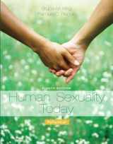 9780205988006-0205988008-Human Sexuality Today (8th Edition)