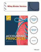 9781119036395-1119036399-Accounting Principles 12e Binder Ready Version + WileyPLUS Registration Card