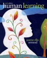 9780132595186-0132595184-Human Learning (6th Edition)