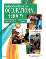 9780323444484-0323444482-Introduction to Occupational Therapy, 5e
