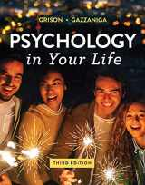 9780393673913-039367391X-Psychology in Your Life (Third Edition)