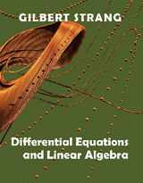 9780980232790-0980232791-Differential Equations and Linear Algebra