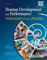 9781133951193-1133951198-Human Development and Performance Throughout the Lifespan