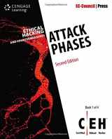 9781305883437-1305883438-Ethical Hacking and Countermeasures: Attack Phases