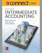 9781260029871-1260029875-Connect Access Card for Intermediate Accounting