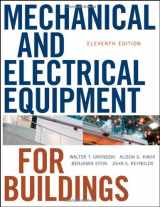 9780470195659-0470195657-Mechanical and Electrical Equipment for Buildings