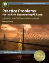 9781591264545-1591264545-Practice Problems for the Civil Engineering PE Exam: A Companion to the Civil Engineering Reference Manual, 14th Ed