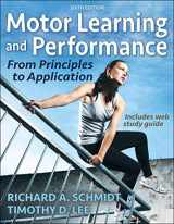 9781492571186-1492571180-Motor Learning and Performance: From Principles to Application